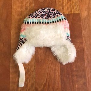 Other - Infant's winter hat